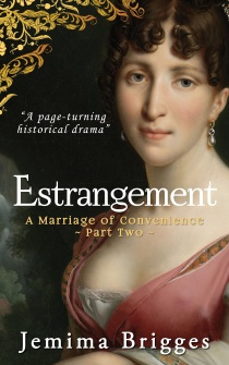 Estrangement Cover