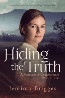 Hiding The Truth Cover